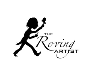 The Roving Artist